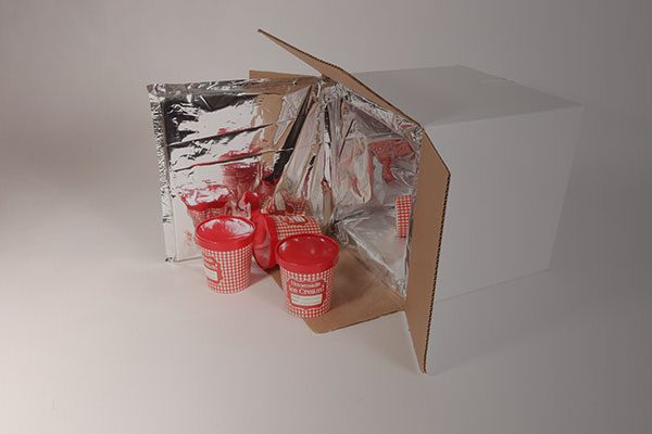Products requiring INsulated Packaging