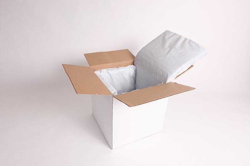 Box Insulation