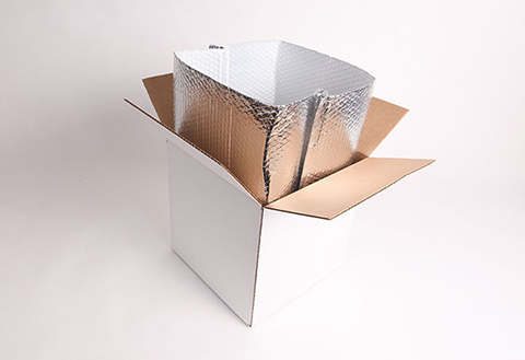 Insulated Box Liner