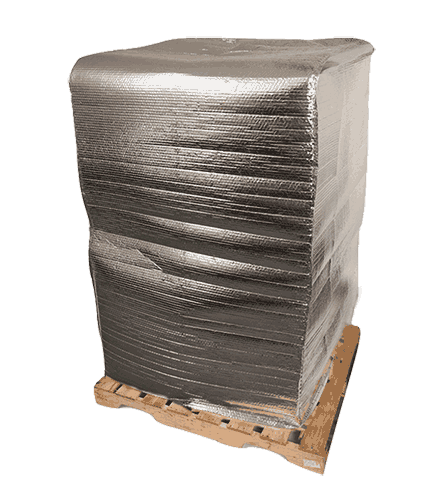 Insulated Pallet Covers Cooliner Insulated Products Corp