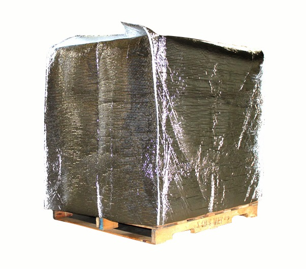Insulated Pallet Cover
