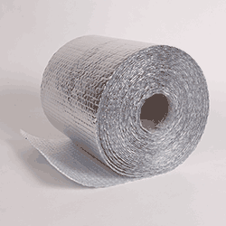 Insulated Roll