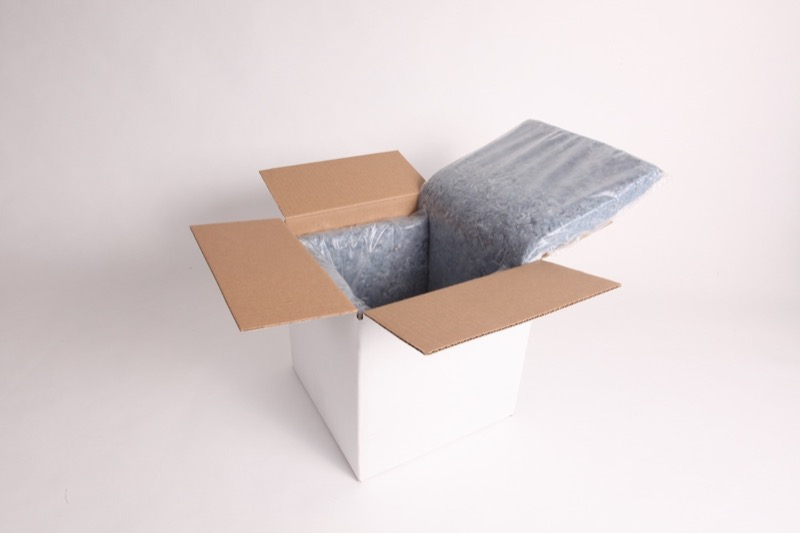 Ecoliner Insulated Box Liner Cold Shipping Boxes Ipc