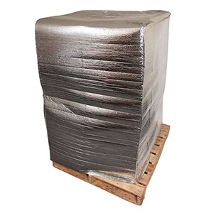 Insulated Shipping
