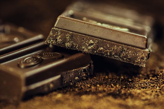 Chocolate Shipping Insulation