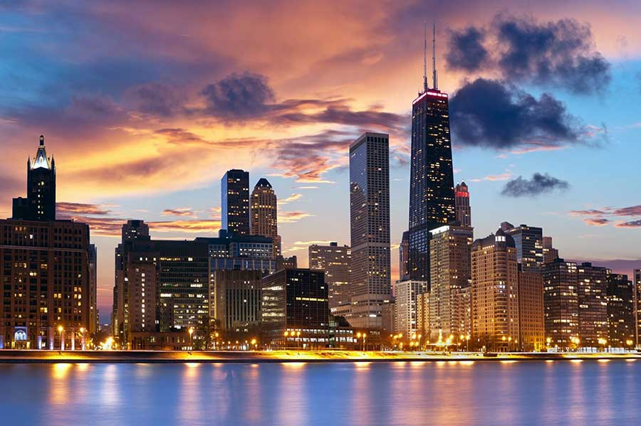 Cold Chain Shipping Chicago