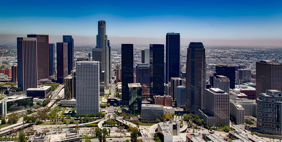 Cold Chain Shipping Los Angeles
