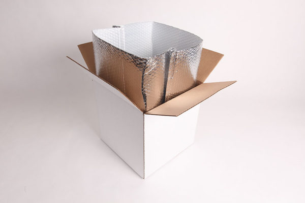 CooLiner Insulated Box Liner