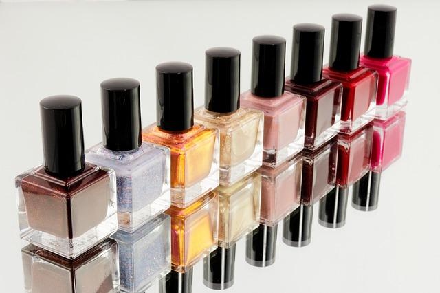 Shipping Cosmetics