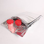 Insulated Pouches