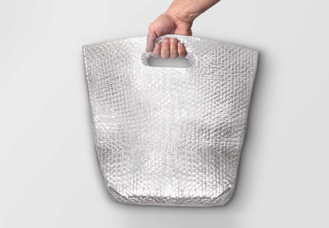Insulated Shopping Bags
