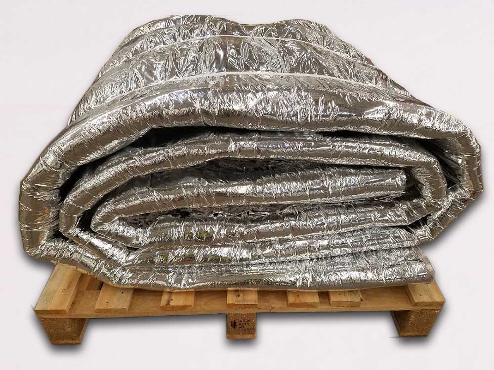 Insulating Pallet Covers