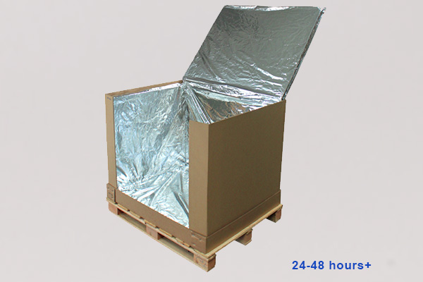 Insulated Pallet Shippers