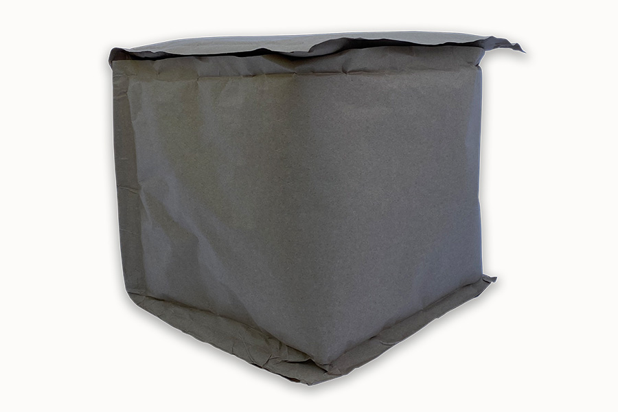 Paper Insulated Box Liner