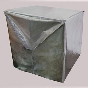 insulating cargo blankets