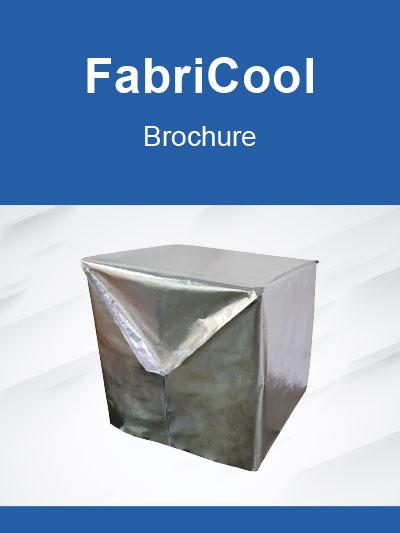 FabriCool Brochure