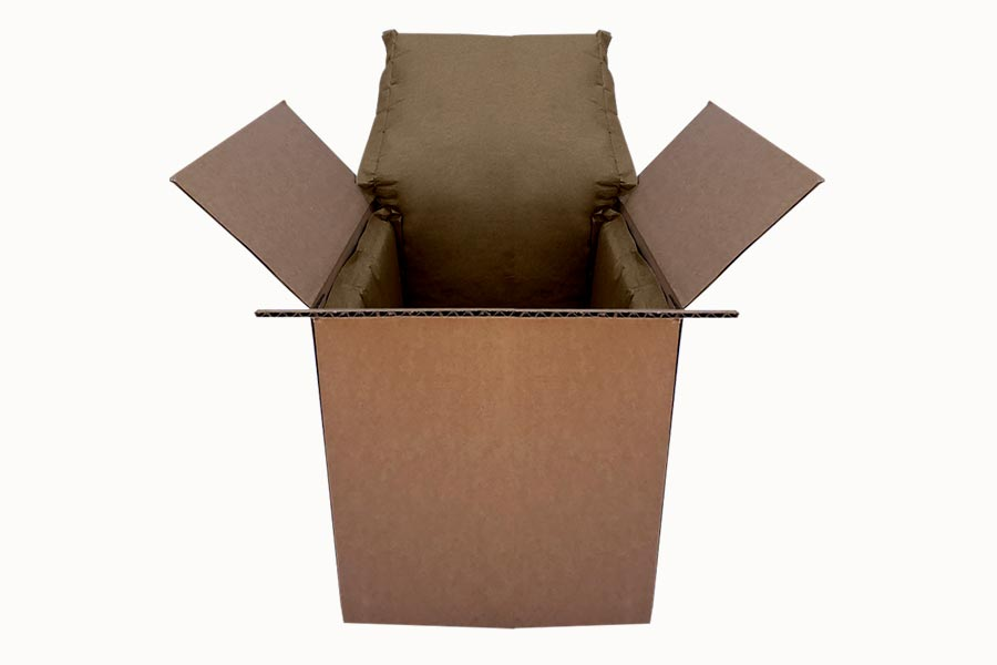 Paper Insulated Box Liner 1